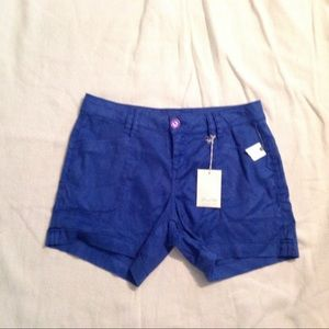 Anthro Level 99 Cicerone Shorts 29 NWT